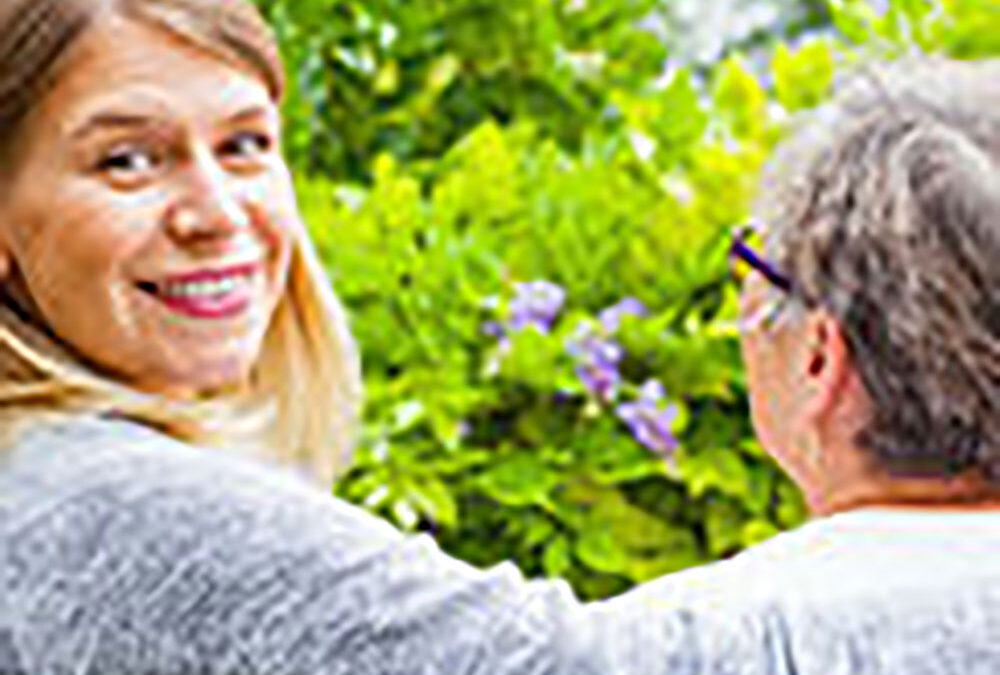 4 Tips to Enhance Daily Life for a Loved One with Alzheimers
